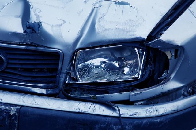 תאונת דרכים הזכויות והחובות שלכם בזמן תאונה