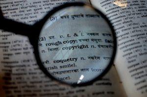 חוות דעת משפטית בקניין רוחני