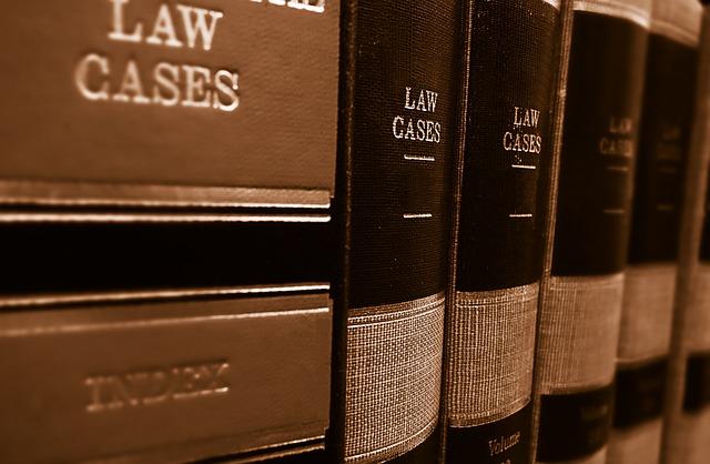 ללמוד משפטים
