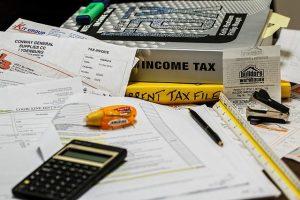 מס הכנסה על דירות שכורות