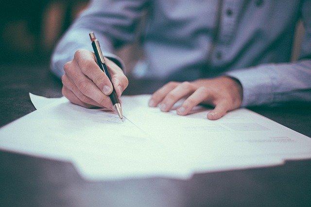 ביטול חוזה קניית דירה