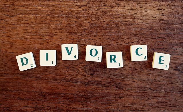 תהליך גישור גירושין