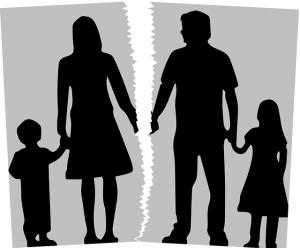 תיק בבית משפט לענייני משפחה