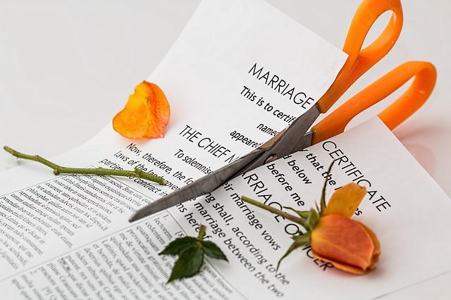 גישור בגירושין