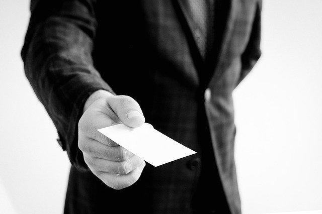 כרטיסי ביקור יוקרתיים לעורכי דין - גט מרקטינג